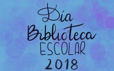 Día de la Biblioteca 2018